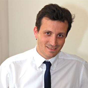 Julien HEDON
