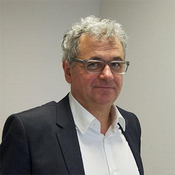 Francis Kihl