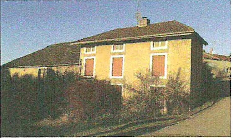maison à LANDAVILLE