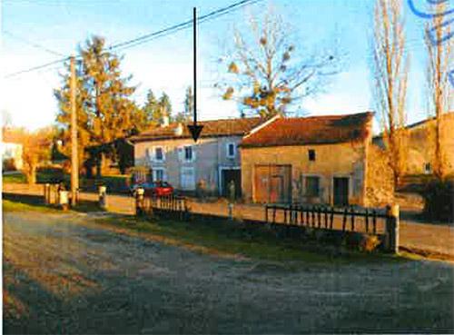 Immeuble à Hennecourt